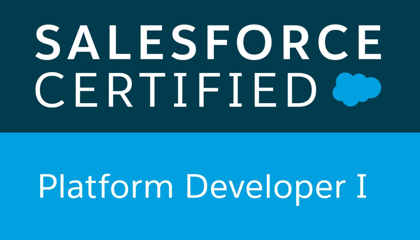 Salesforce_Certified_Platform_Developer_1_Logo